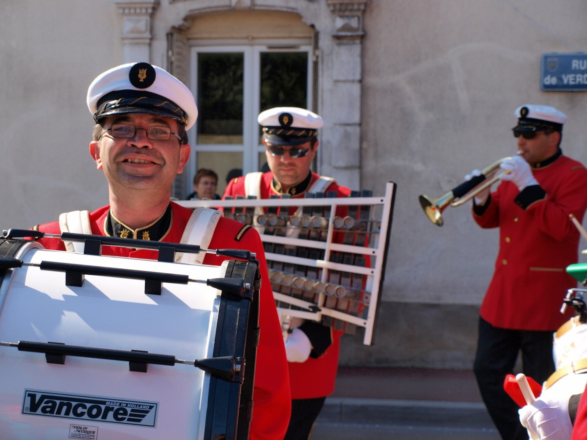Carnaval de Printemps 2012 à Pornic
