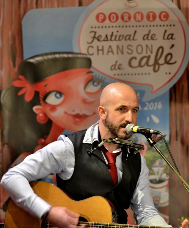 Festival de la chanson de café