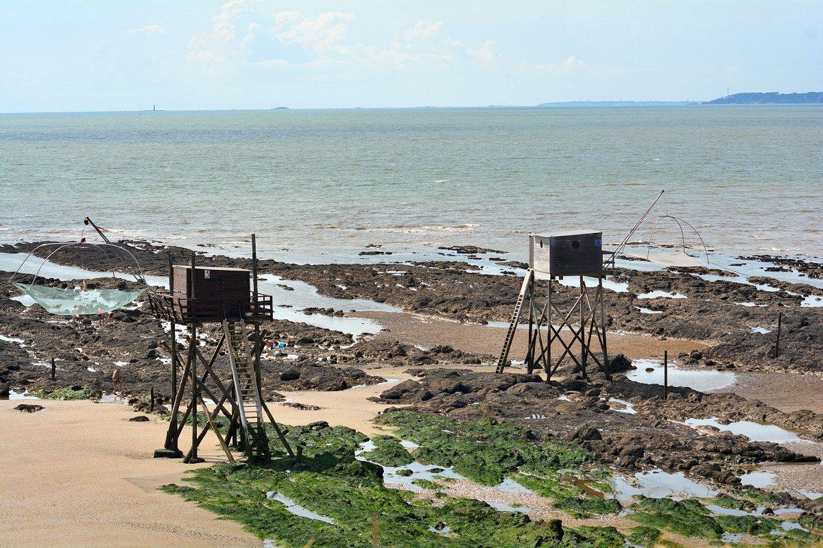 photos les plages sauvages de michel chef chef