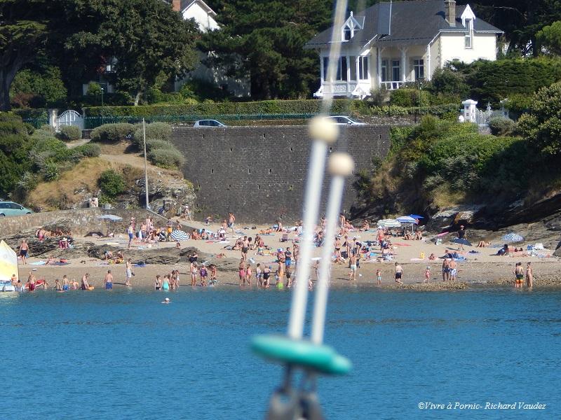 Comment fuir la foule des plages !