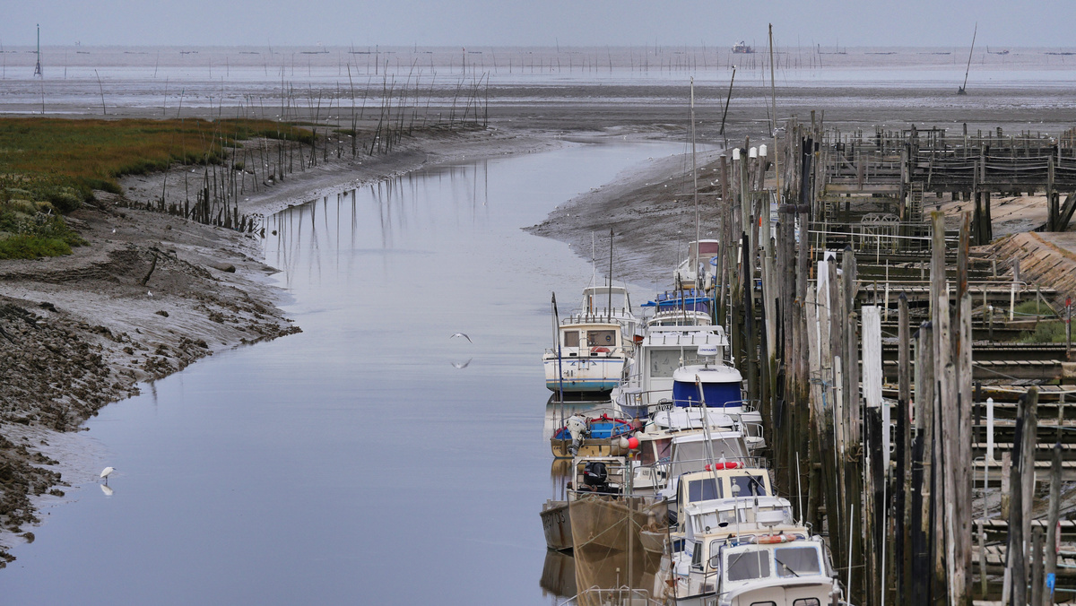 Le Port du Collet