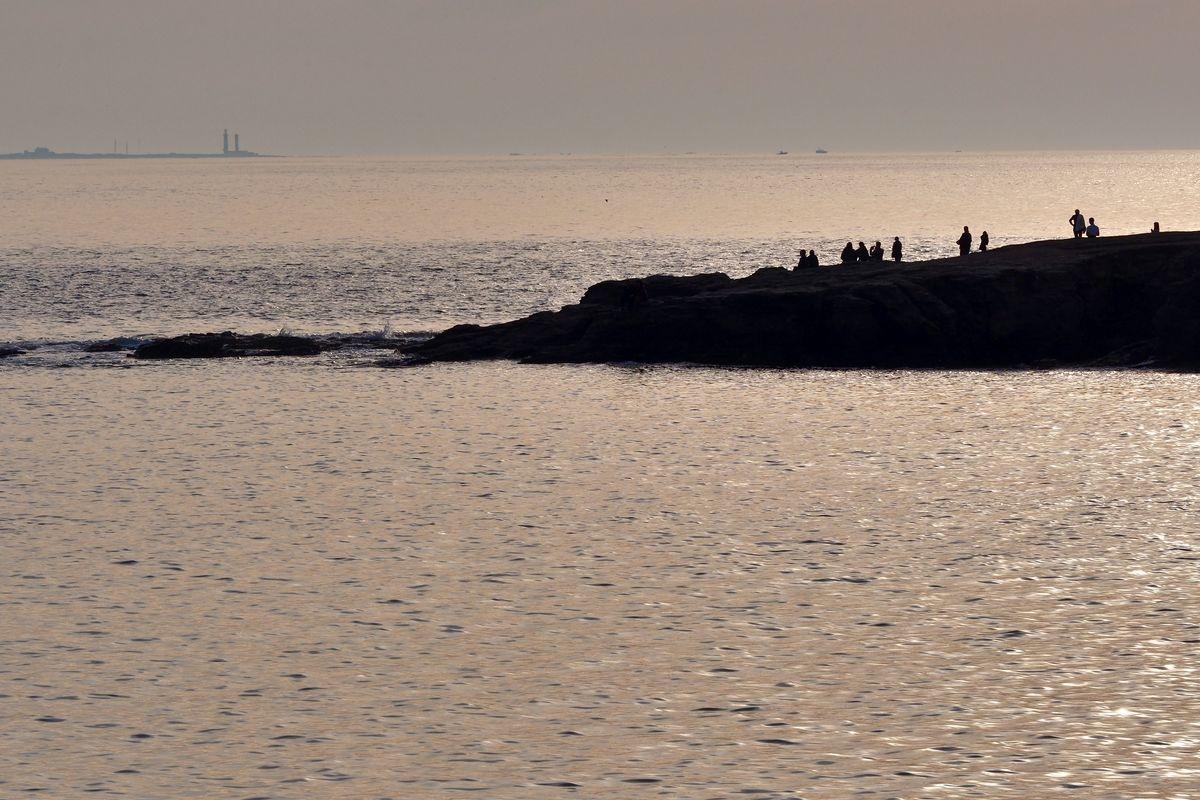 Sous le soleil de la Pointe St-Gildas
