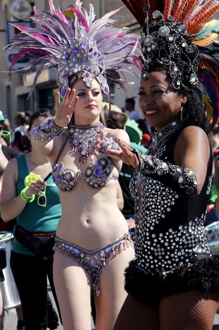 Le carnaval de Pornic