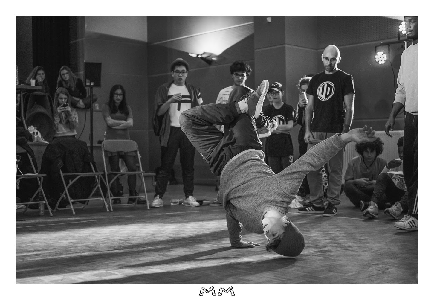 BATTLE Hiphop à Pornic
