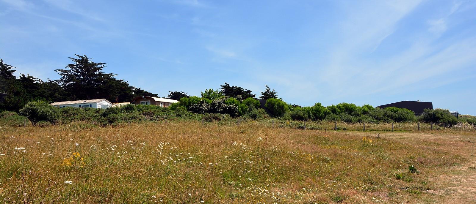 L'été commence : de la Madrague à l'Étang