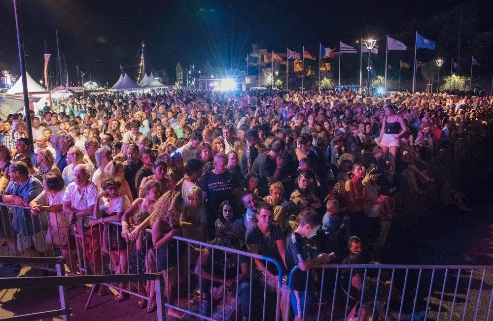Pornic - Carnaval d'été 2018