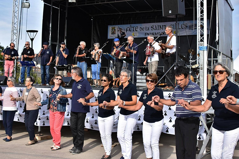Fête de La Saint Gilles 2018 - Les Concerts