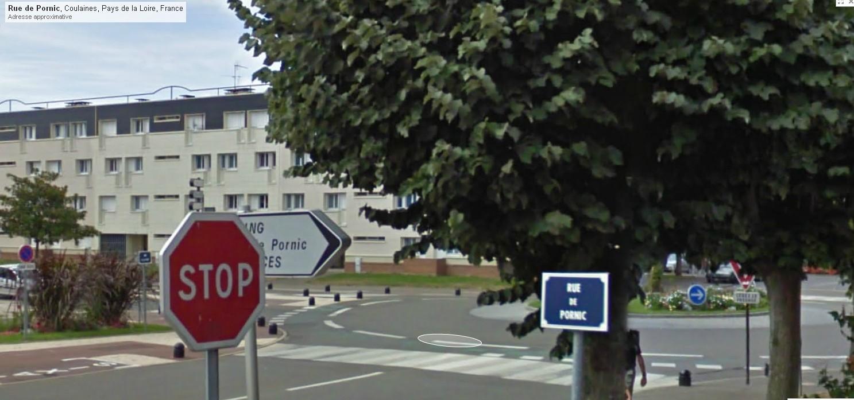 Les «Rue de Pornic»