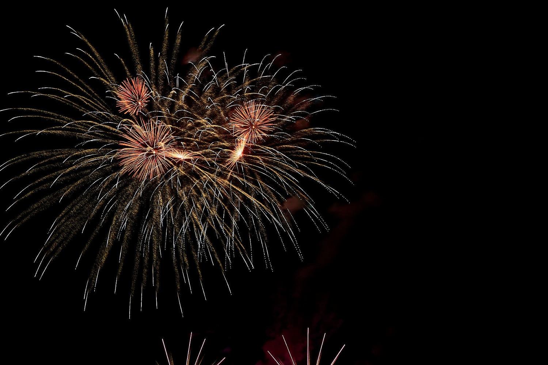 Festival pyrotechnique 2019 de Saint Brevin